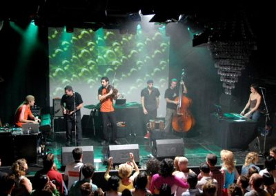 concert-bajofondo-melkweg-amsterdam-24-juni-2006-1