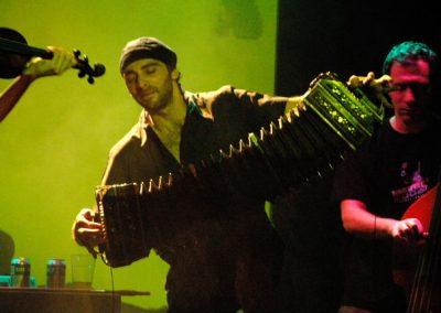 concert-bajofondo-melkweg-amsterdam-24-juni-2006-3