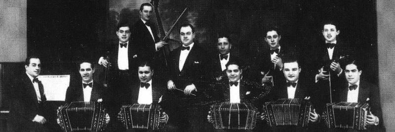 Orquesta Típica Francisco Canaro